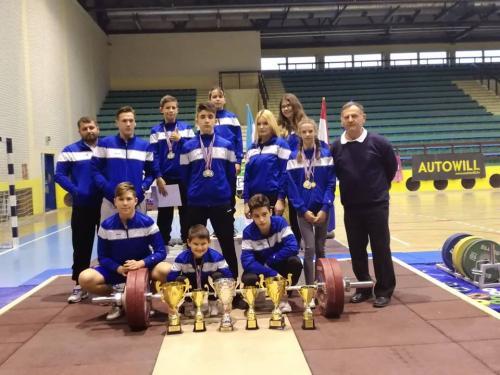 VUKOVAR ekipa